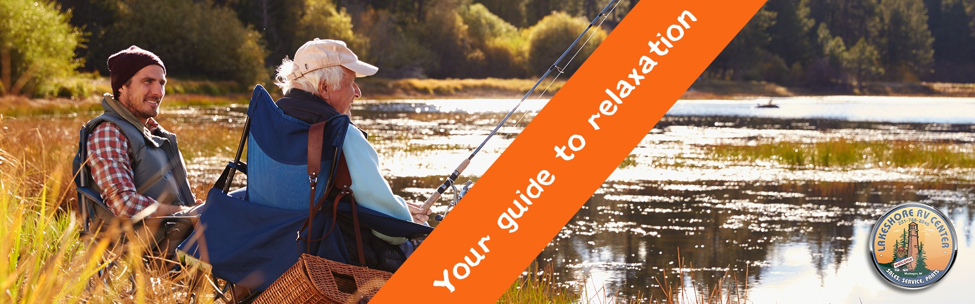 your-guide-to-relaxation-father-and-son-fishing-on-autumn-day
