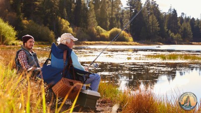 father-and-son-fishing-on-autumn-day
