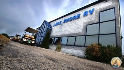 Lakeshore RV: A Better RV Dealership