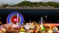 coast guard festival grand haven