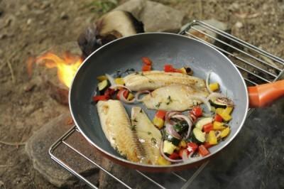 Skillet Fish