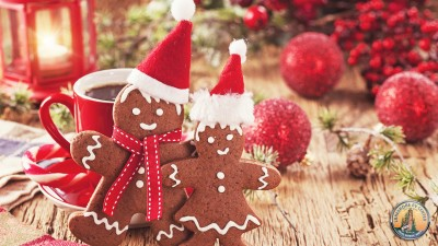 Camper Christmas Recipes for Sweet Tooth Satisfaction