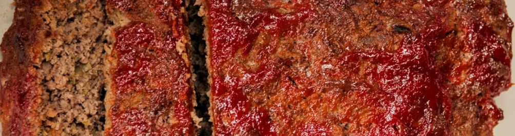 Reflector Oven Meatloaf Recipes