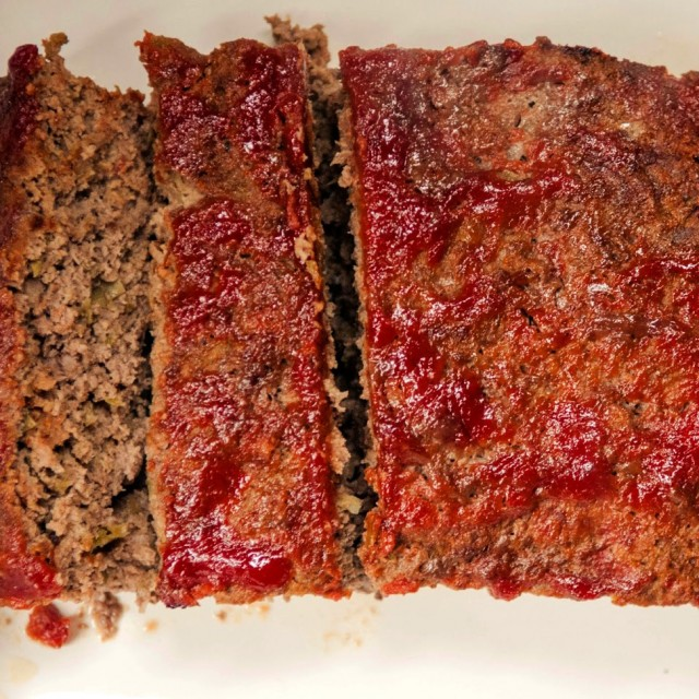 Reflector Oven Meatloaf Recipes