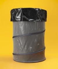 Pop Up Laundry Hamper Garbage