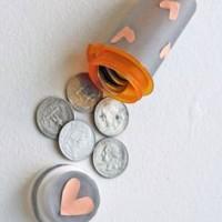 Prescription Quarter Holder