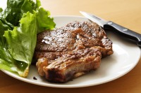 Marinade recipe for Ribeye