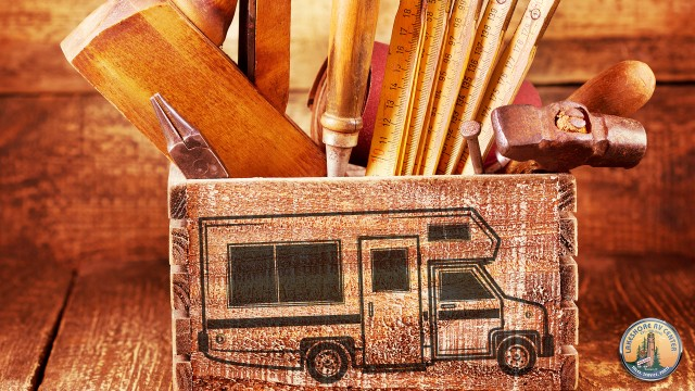 What's in your RV's tool box?
