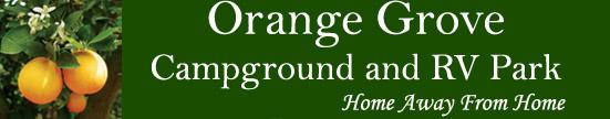 Orange Grove Campground and RV Park