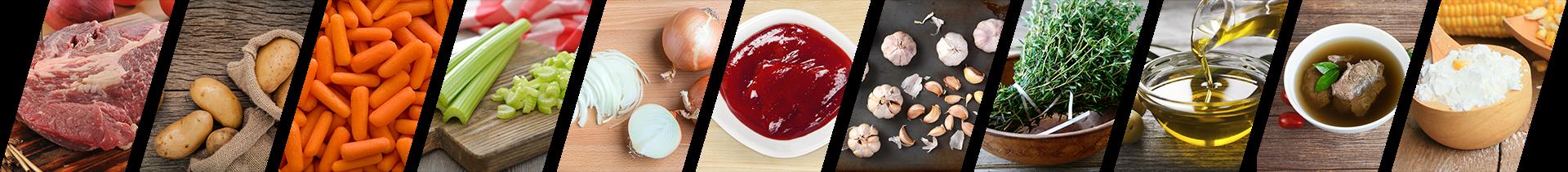 roast ingredients
