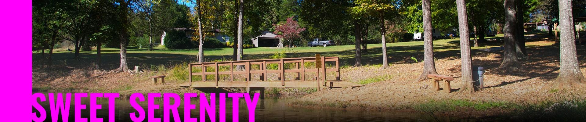 Sweetwater KOA in Sweetwater, TN for RVers