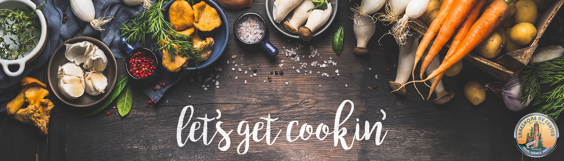 lets get cookin