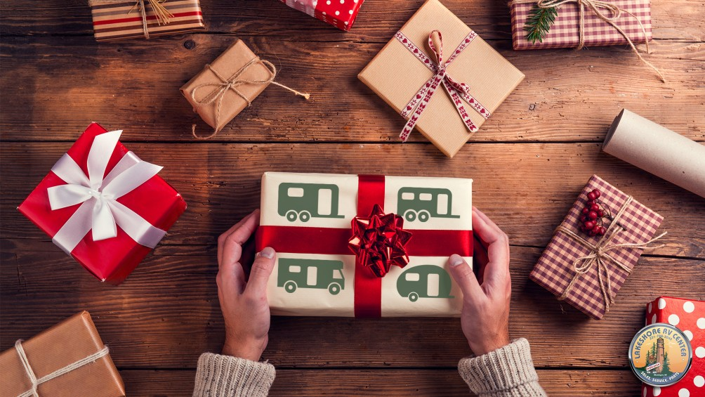 RV Owner Christmas Gifts