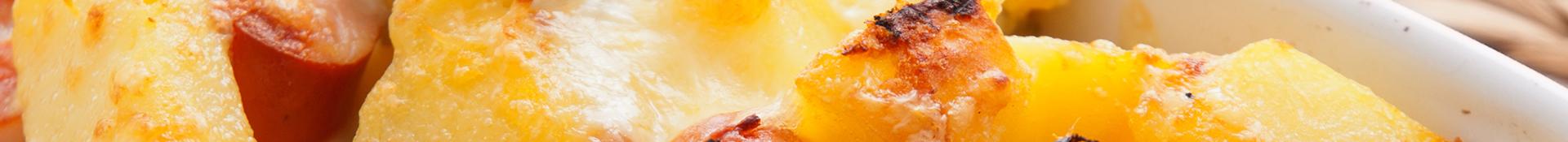 sausage potato cassarole