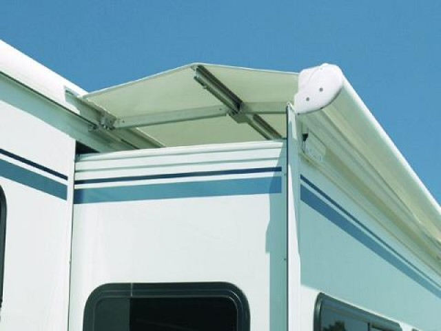 Slide Topper RV
