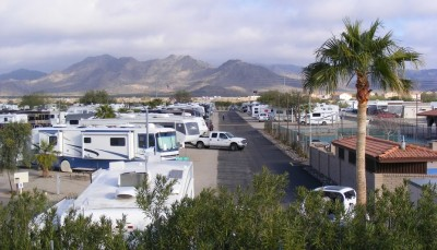 Leaf Verde RV Resort