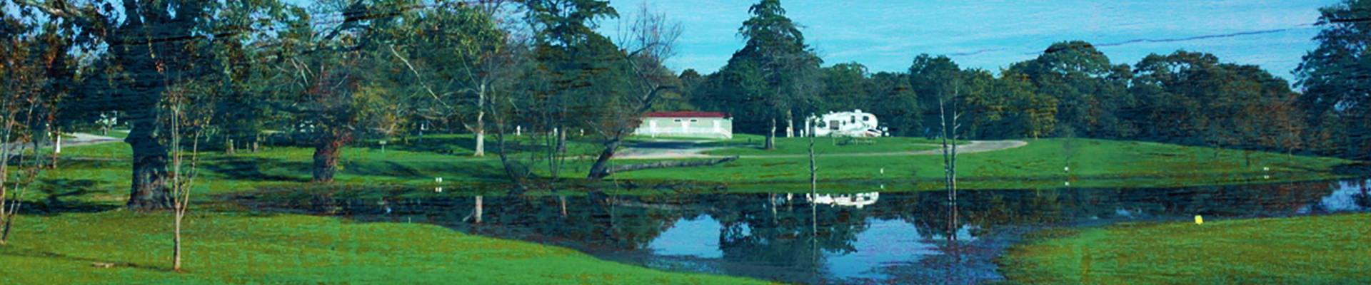 Mill Creek Ranch RV Park