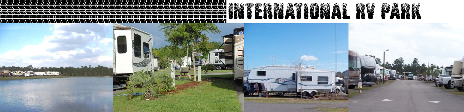 international rv park