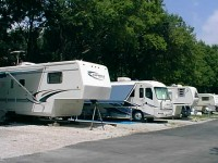 WALNUT GROVE RV PARK