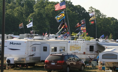 BROOKFEST ACRES CAMPGROUND