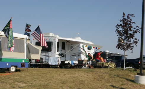 NORTHFIELD CAMPGROUND