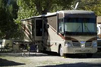 Camping Near Pocono Raceway