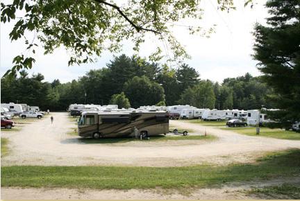 Circle 9 Campground
