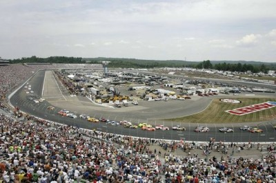 New Hampshire International Motor Speedway