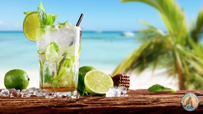 Cool Off With These Easy Summer Drink Recipes Fi
