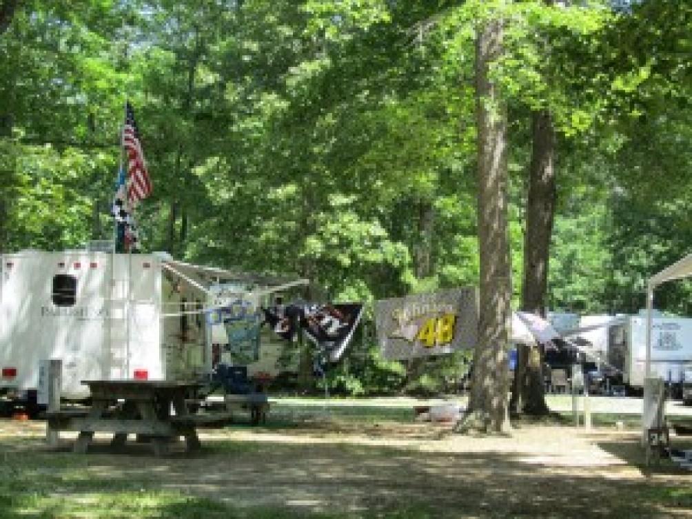 G R Campground