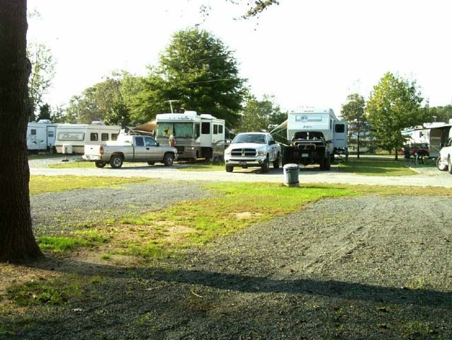 DAN RIVER CAMPGROUND