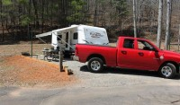 SALTHOUSE BRANCH CAMPGROUND