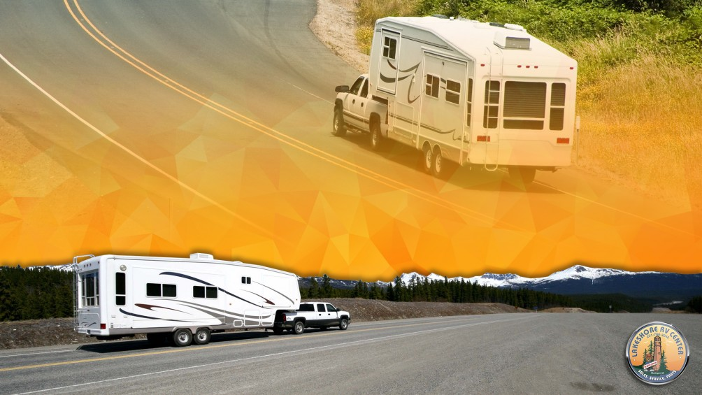 Why Should You Consider Buying A Pre Owned RV?