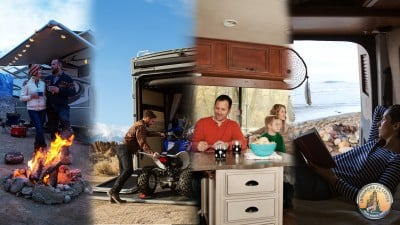 Choosing The Best RV To Fit Your Lifestyle