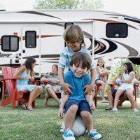 RV Set up Checklist