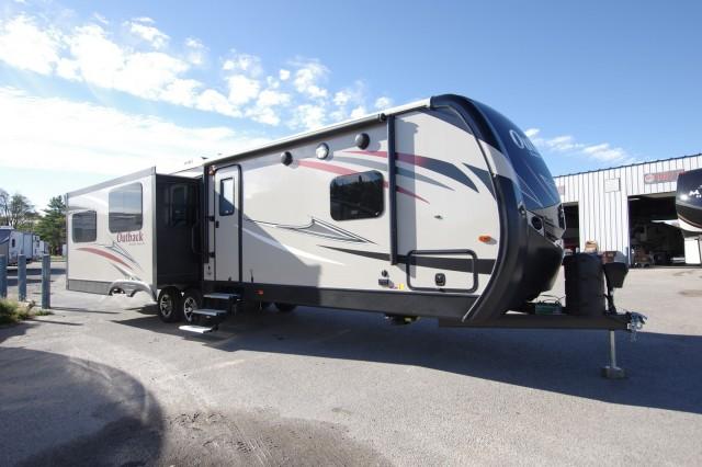 New 2016 Keystone Outback 316rl Travel Trailer For Sale Ou6204