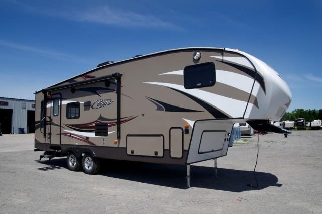New 2016 Keystone Cougar Xlite 26rls 5th Wheel For Sale Co6080