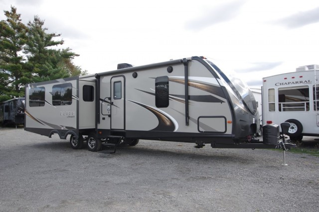 New 2016 Keystone Passport Elite 31re Travel Trailer For Sale Pa6220