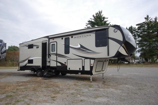 New 2016 Keystone Montana High Country 305rl 5th Wheel For Sale Mo6183