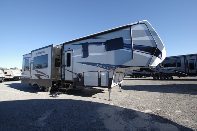 New 2016 Keystone Carbon 357 5th Wheel For Sale Ca6037
