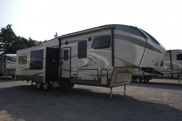 New 2016 Keystone Cougar 336bhs 5th Wheel For Sale Co6073