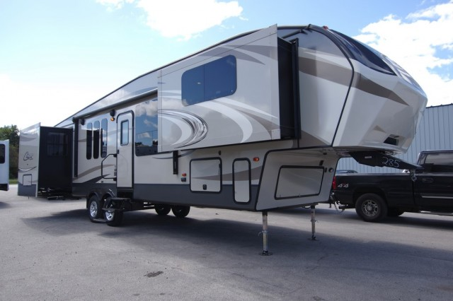 New 2016 Keystone Cougar 337fls 5th Wheel For Sale Co6074