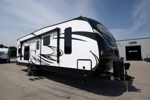 New 2016 Heartland Torque XLT T29 Toy Hauler For Sale To6028