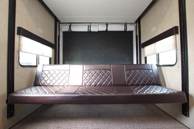 2016 Torque XLT T30 Interior Photo