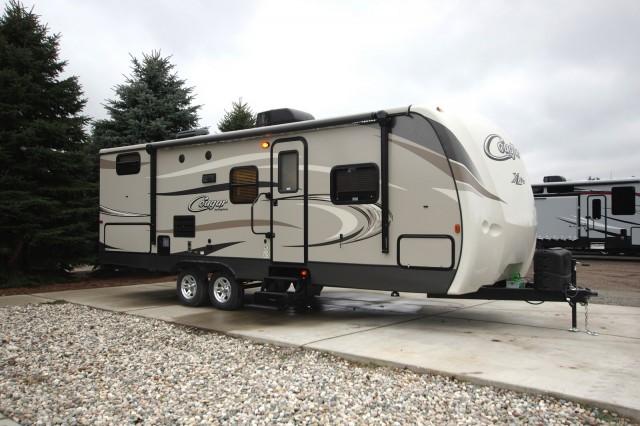 New 2016 Keystone Cougar Xlite 25rdb Travel Trailer For Sale Co6008