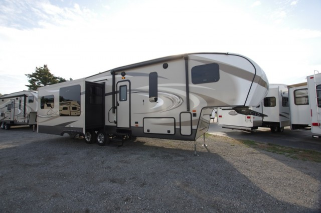New 2016 Keystone Cougar Xlite 29res 5th Wheel For Sale Co6009