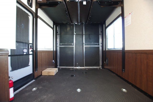 2016 Cyclone 4250 Interior Photo