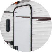 Why are RVs Designed the Way They Are?