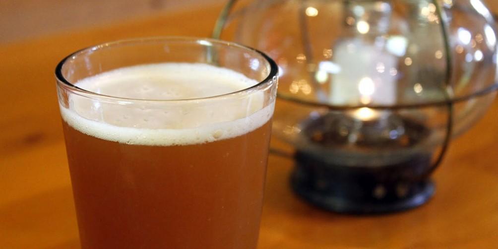 Tahquamenon Brew