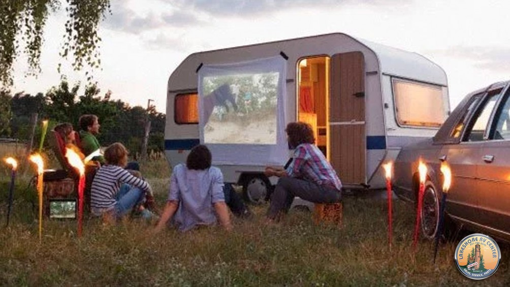 Top 10 Camping Movies Lakeshore Rv Blog